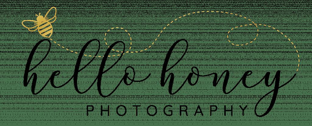 Hello Honey Photography